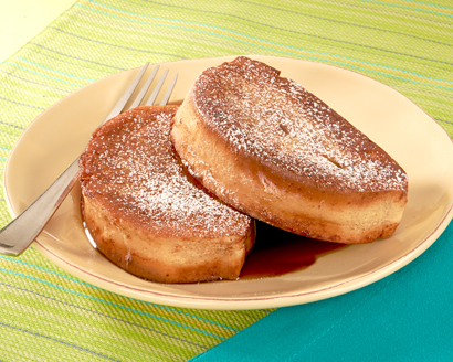 Torrejas - French Toast