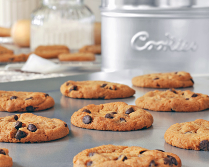 Controlling Cookie Spread