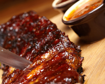 Texas-Style Barbecue Sauce