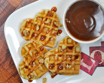 Brown Sugar Kitchen Waffle Recipe Gourmet