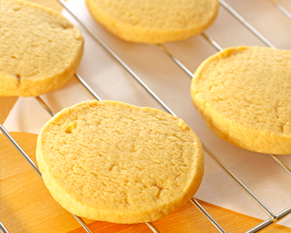 Brown Sugar Refrigerator Cookies