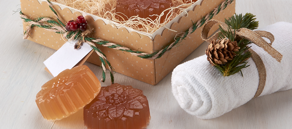Brown Sugar Vanilla Bar Soap
