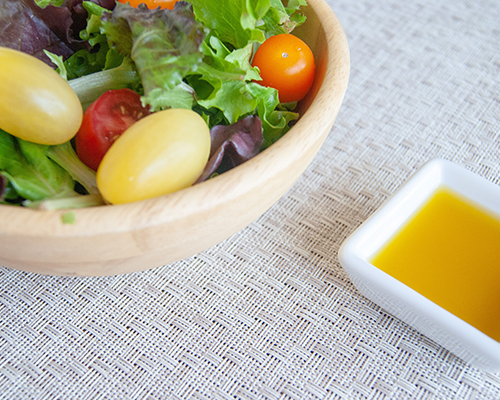 Brown Sugar Vinaigrette