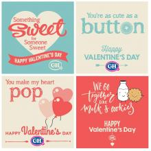 Download Printable Valentine's Day Cards